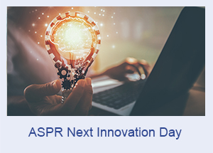 ASPR Next Innovation Day
