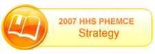 View 2007 HHS PHEMCE Strategy