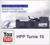 Video: HPP Turns 15