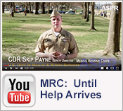 Video: Medical Reserve - Until Help Arrives