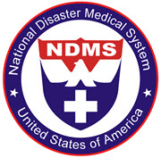 Seal of the National Disaster Medical System