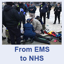 From EMS to NHS