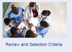 Review and Selection Criteria