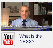 "YouTube icon of the video ""What is the National Health Security Strategy?"""