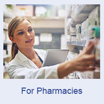 For Pharmacies