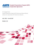 Thumbnail of HPP Cooperative Agreement Thumbnail