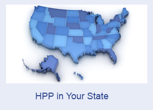 HPP in Your State