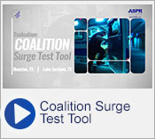 Video:  Coalition Surge Test Tool