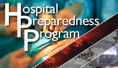 Hospital Preparedness Program