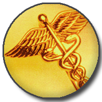 Picture of medical symbol