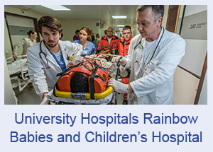 University Hospitals Rainbow Babies and Children's Hospital