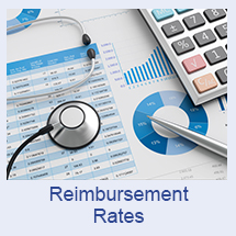 Reimbursement Rates