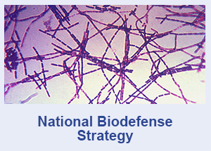 National Biodefense Strategy