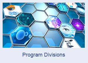 BARDA Programs and Divisions