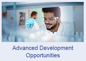 Advanced Development Opportunities