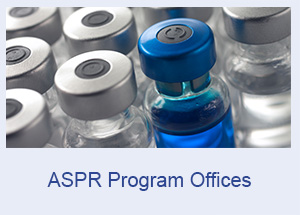 ASPR Program Offices