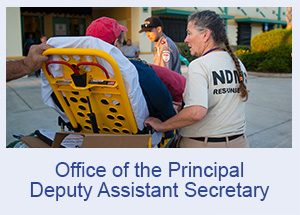 Office of the Principal Deputy Assistant Secretary