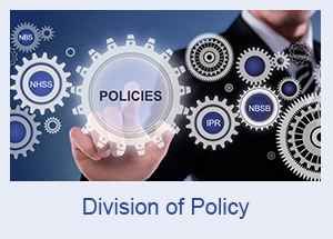 Division of Policy