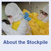 About the Strategic National Stockpile