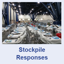 Stockpile Responses