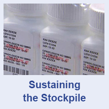 Sustaining the Stockpile