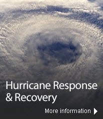 2017 Hurricane Response and Recovery