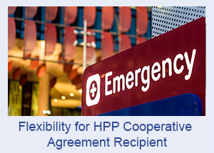 Flexibility for HPP Recipients