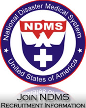 Join NDMS Recruitment Information