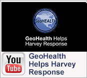 Geohealth helps Harvey response