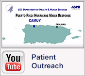 YouTube Video: Patient Outreach