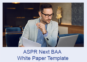 ASPR Next Whitepaper Template