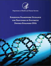 Screening Framework              Guidance for Providers of Synthetic Double-Stranded DNA
