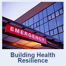 Building Healthcare Resilience
