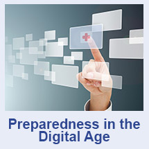Preparedness in the Digital Age