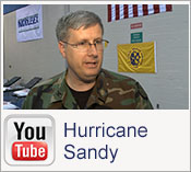 YouTube:  Hurricane Sandy