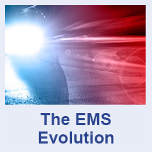 The EMS Evolution