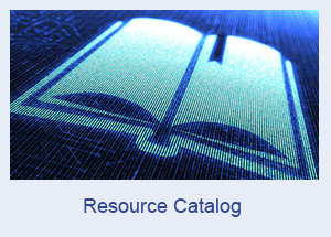 Resource Catalog