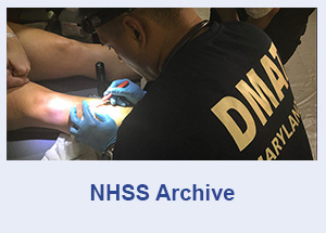 NHSS Archive