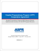 Thumbnail of HPP Cooperative Agreement.  HPP Measure Manual Thumbnail