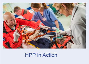HPP in Action