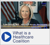 Video: What is a healthcare coalition?