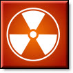 Icon of radiological-nuclear symbol