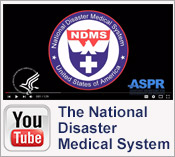 Video: The National Disaster Medical System