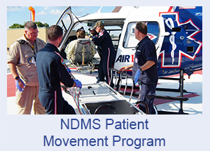 NDMS Patient Movement Program