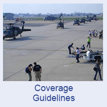 Coverage Guidelines