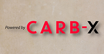 Powered by CARB-X