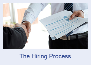 The Hiring Process
