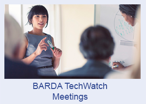 BARDA TechWatch Meetings