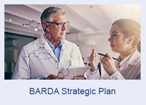 BARDA Strategic Plan