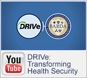 DRIVe:  Transforming Health Security